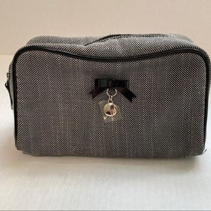 Dior Cosmetics Zip up Small Bag